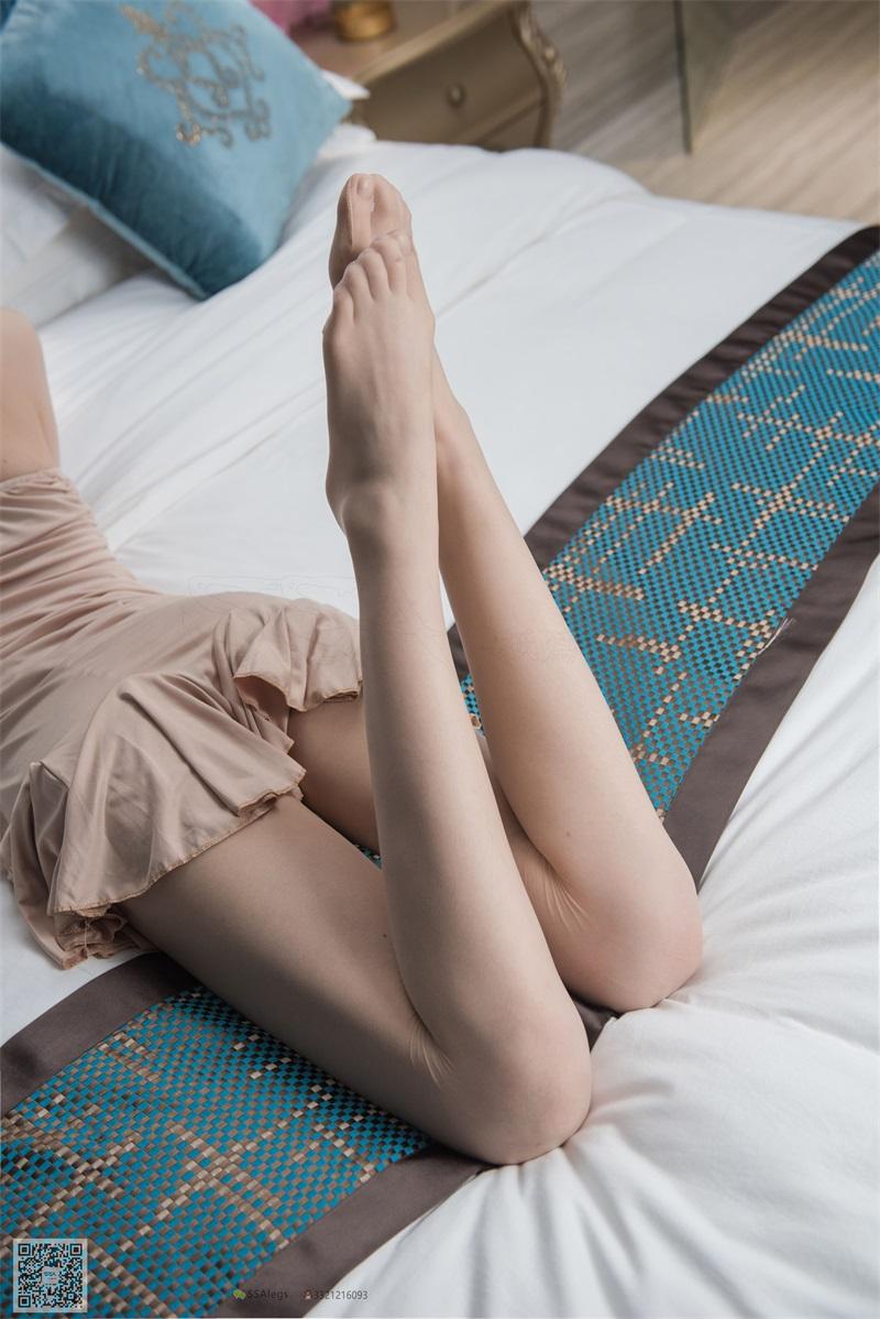 [SSA丝社] 超清版 NO.006 高端进口肉丝酒店写真 [112P/1.26GB] SSA丝社-第3张