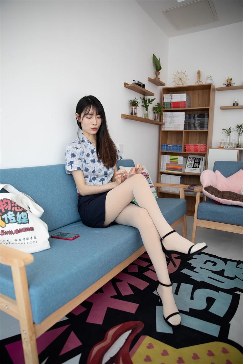勿恋传媒 NO.707 猫耳-一生风雨半程尘 [187P/1V/3.89G] 勿恋传媒-第3张
