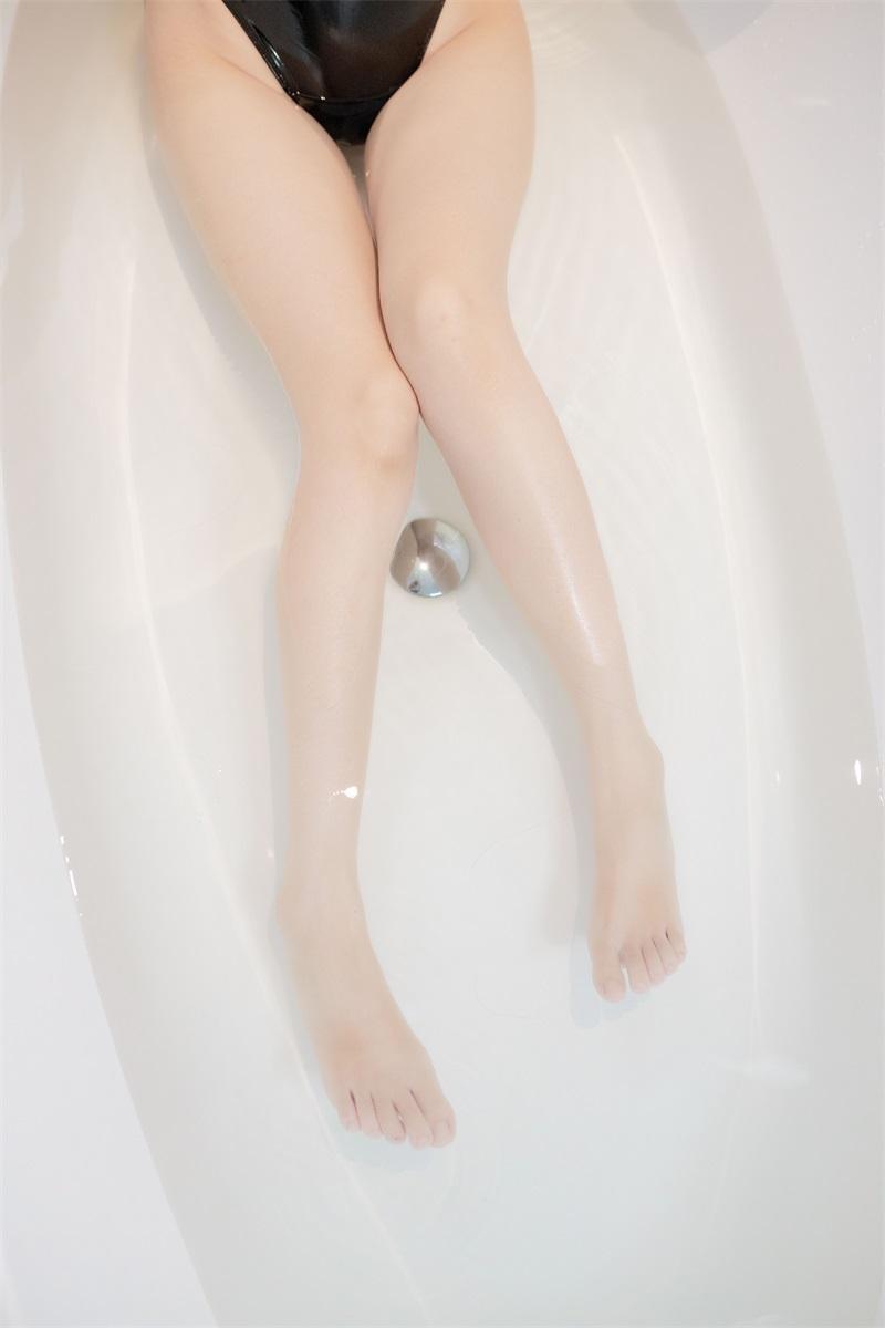 网红Coser@疯猫ss 竟泳 [40P/750MB] 网红Coser-第3张
