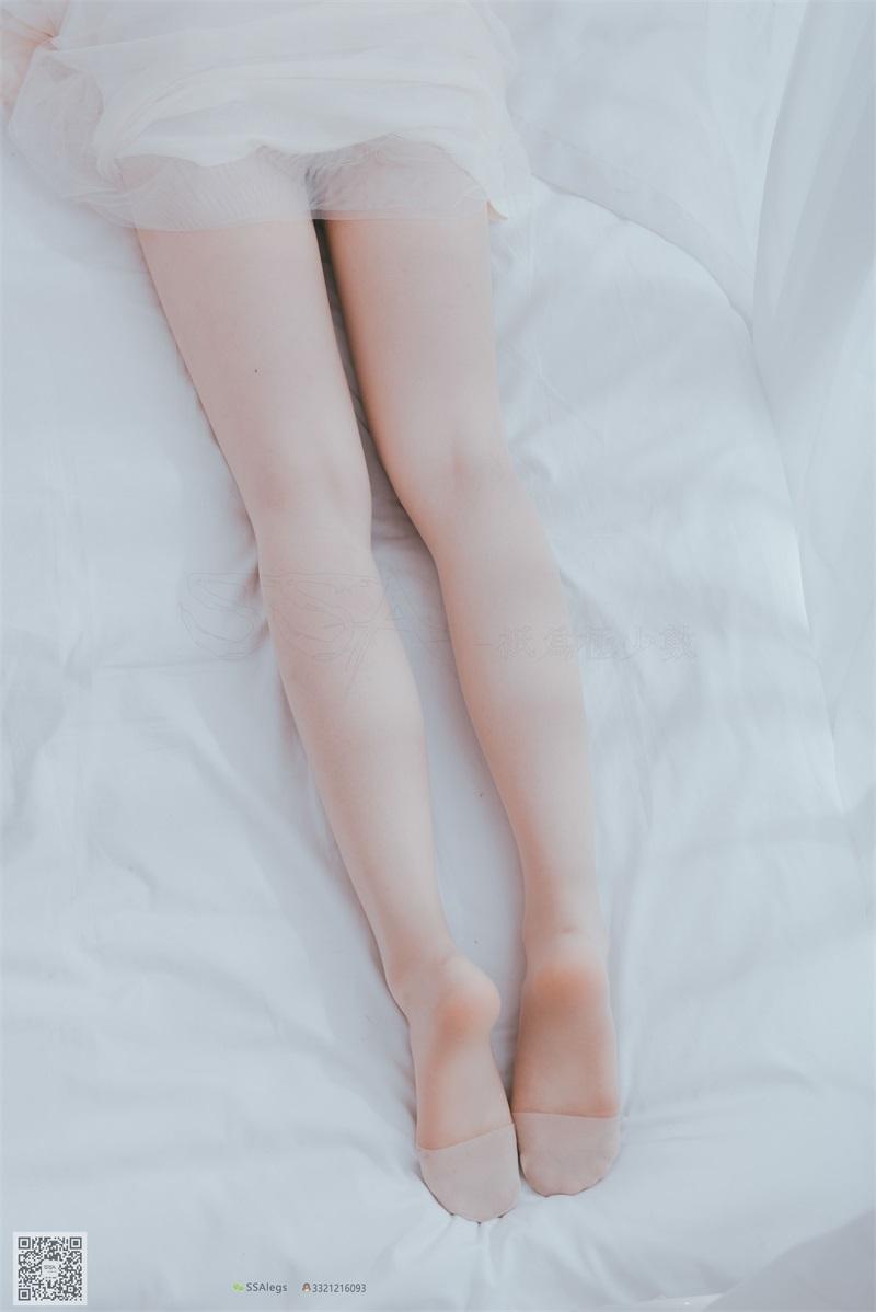 [SSA丝社] 超清版 NO.003 我的公主床-肉丝裸足特写 [95P/856MB] SSA丝社-第2张