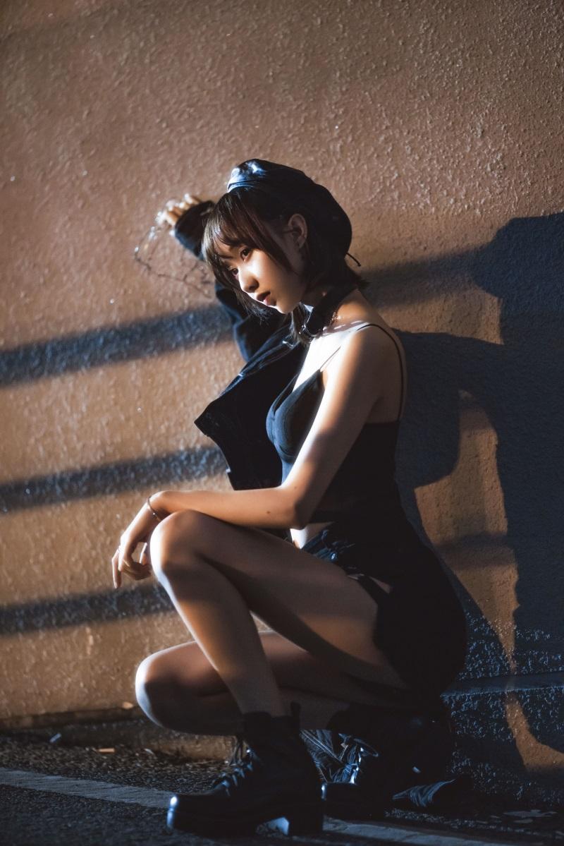 萝莉系列 喵糖映画少女写 VOL.362 户外短裙 [30P/1.02GB] 喵糖映画-第2张