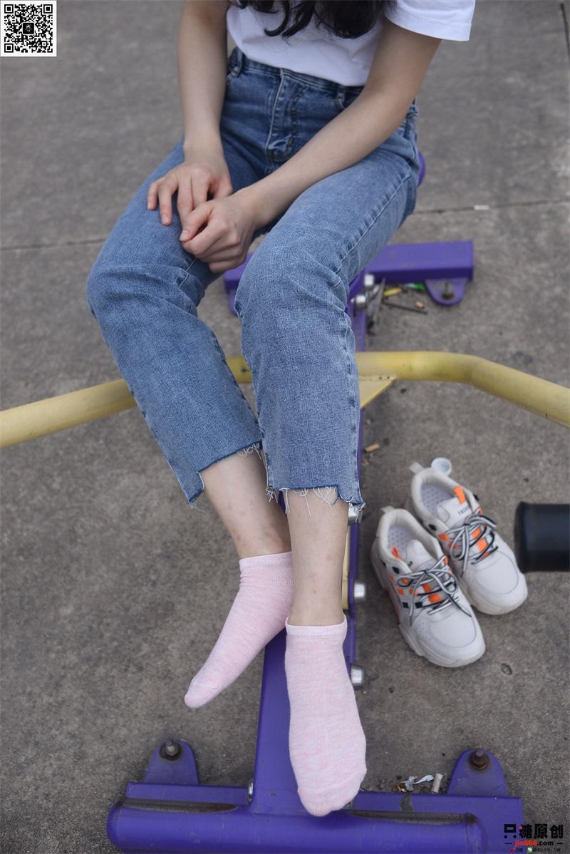 只糖棉袜 NO.304 潘潘 忽然又夏天 [170P/1V/812MB] 只糖棉袜-第3张