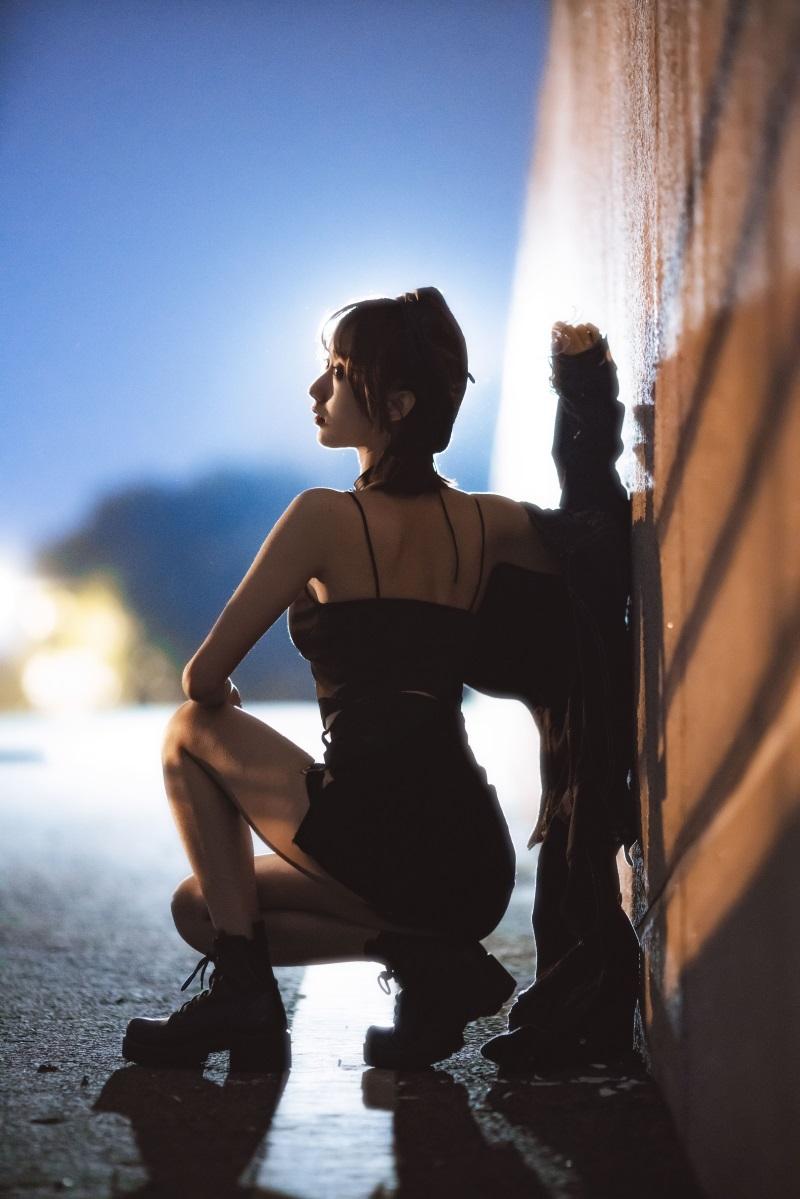萝莉系列 喵糖映画少女写 VOL.362 户外短裙 [30P/1.02GB] 喵糖映画-第1张