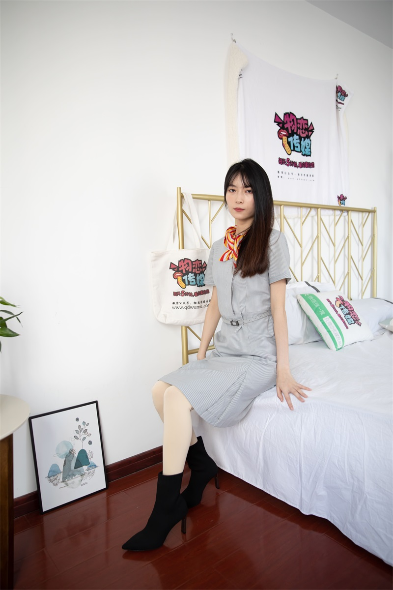 勿恋传媒 NO.716 猫耳-梦里繁花 [194P/1V/4.25G] 勿恋传媒-第1张
