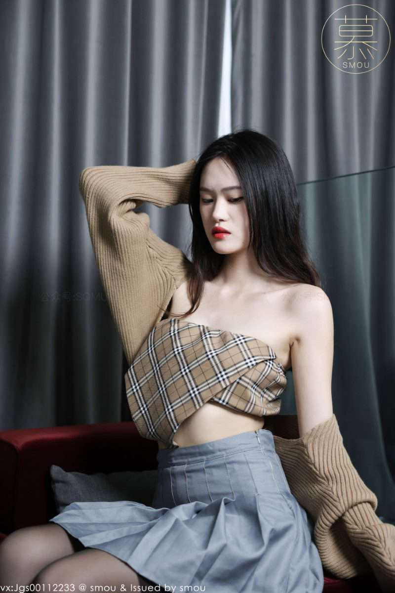 丝模系列 丝慕写真 蜜系列 M009 薇薇 [79P/288MB] 思慕-蜜系列-第3张