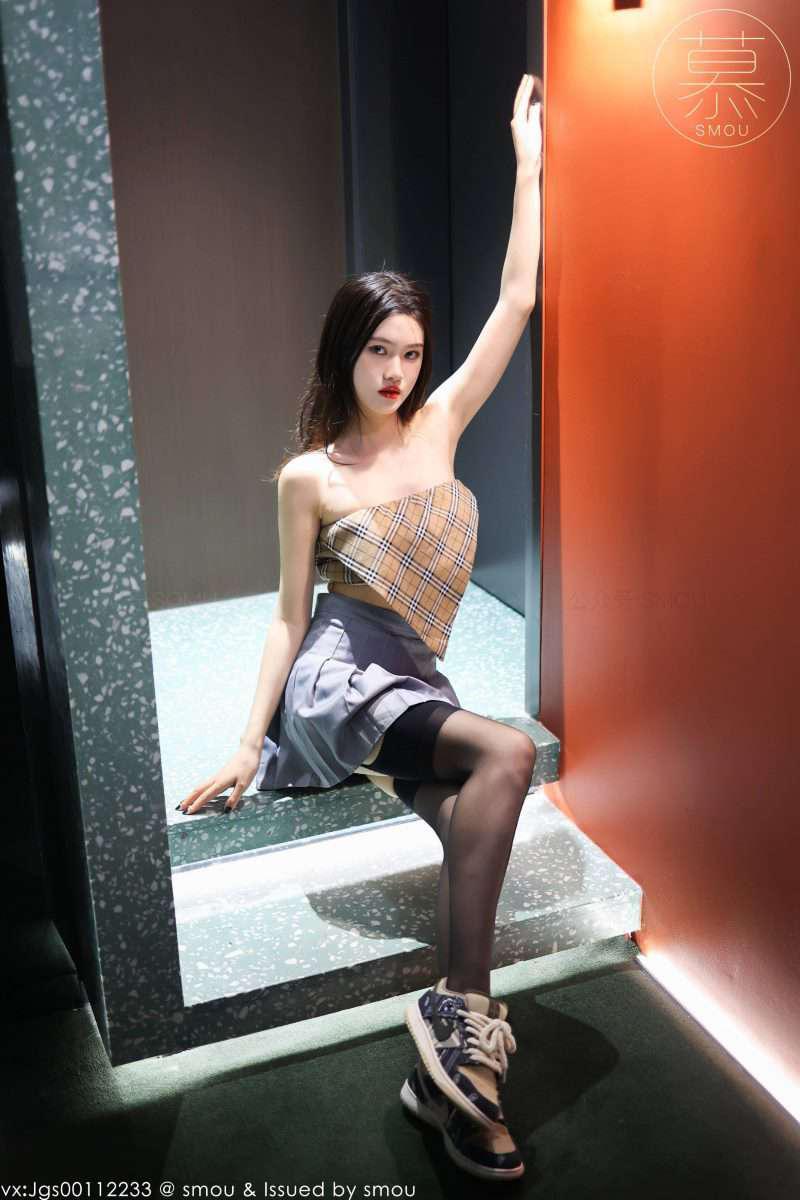 丝模系列 丝慕写真 蜜系列 M009 薇薇 [79P/288MB] 思慕-蜜系列-第4张