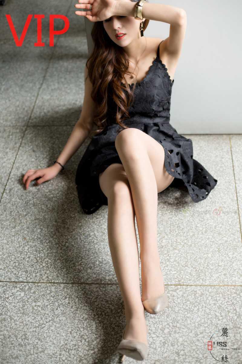 [LISS丽丝] NO.050 小西装黑色裙 [59P/420MB] LISS丽丝-第1张