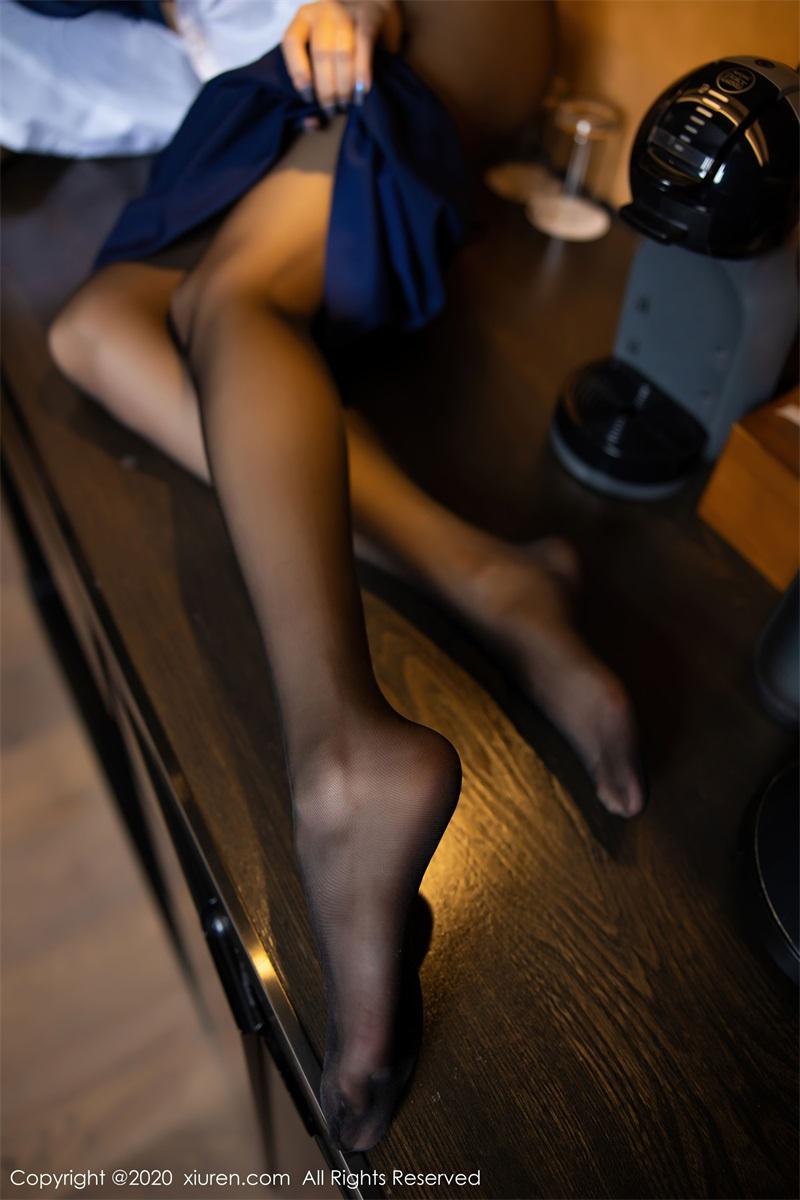 美女写真 经典的职场秘书OL系列 杨晨晨sugar [85P/786MB] 美丝写真-第4张
