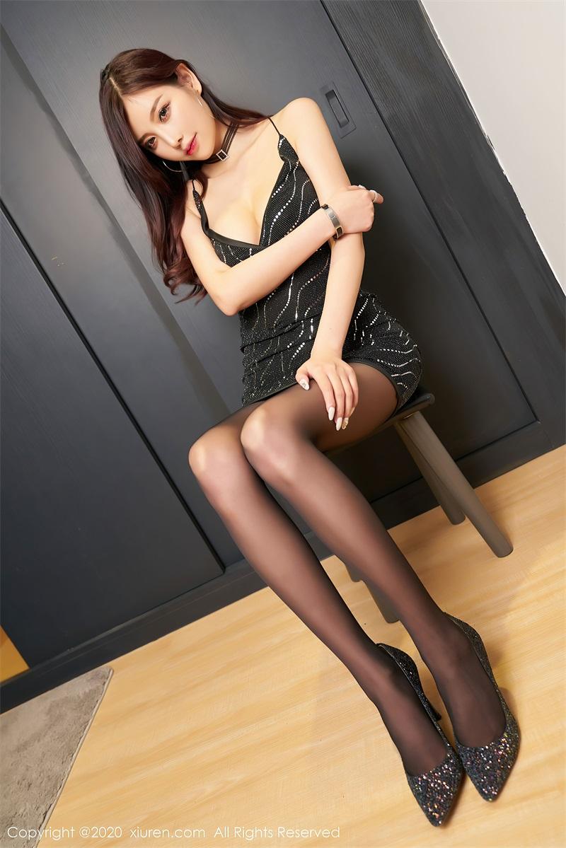 美女写真 典雅吊裙 杨晨晨sugar [79P/813MB] 美丝写真-第3张