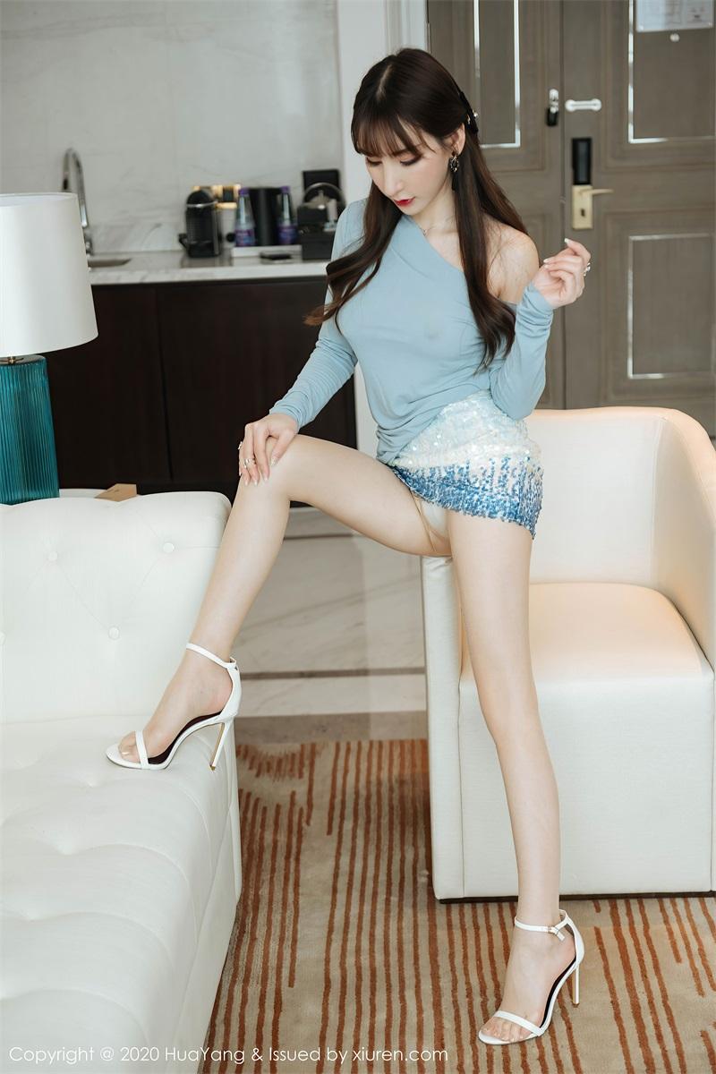 美女写真 华丽典雅的服饰 周于希Sandy [72P/697MB] 美丝写真-第2张